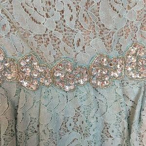 DAVID'S BRIDAL DRESS! NWT!